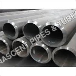 Duplex Steel Pipe Length: 3 Meter