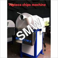 Kappa Kuchi Chips Tapioca Machine