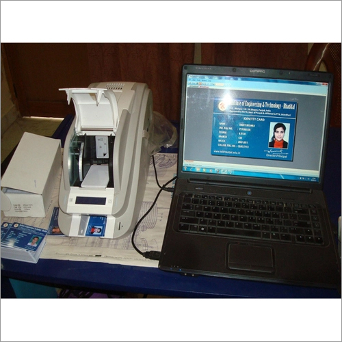 Thermal Card Printing