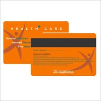 Health Card Cards