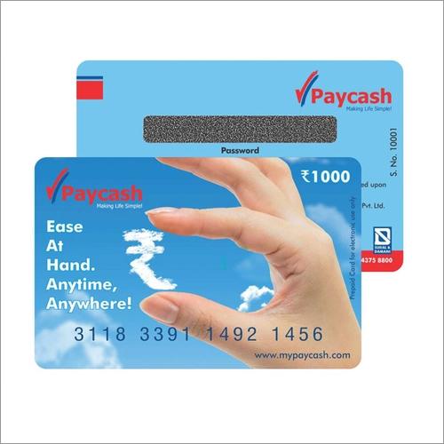 Scratch Card Sample