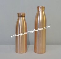 Copper Dr Bottle