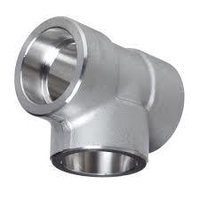 Inconel Forged Adaptors