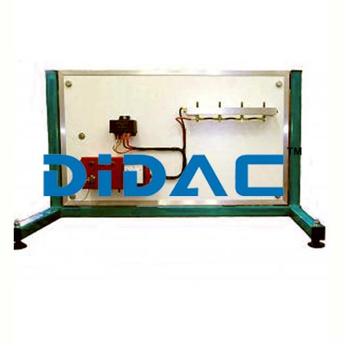 Diesel Pre heat Glow Plug System