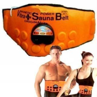 sauna belt 3 in 1