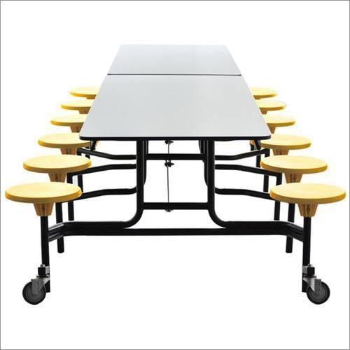 Cafeteria FoldingTable