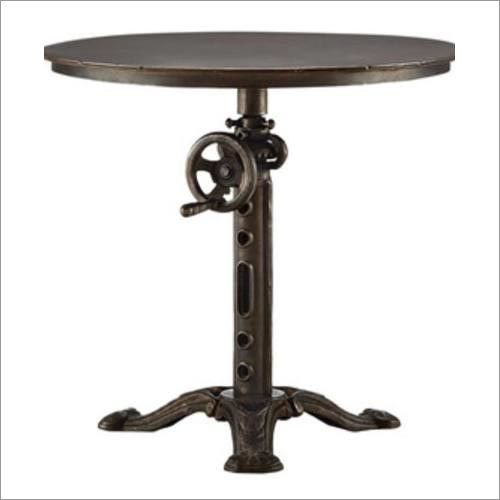 Industrial Gear Round Table
