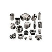 Nickel Alloy Forged Adaptors