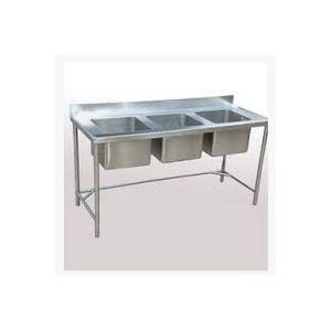 Three Kitchen Sink