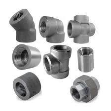 Weld Fittings