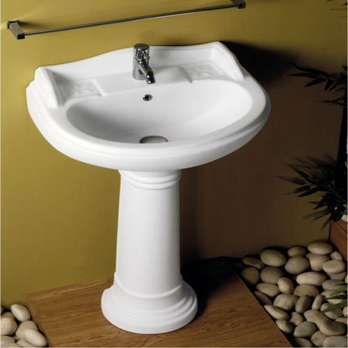 Wash Basin Star Gold