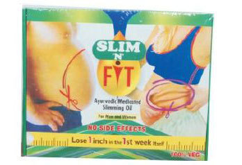 slim fit oil