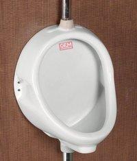Ceramic Flat Back Urinal