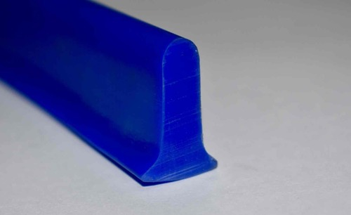 Silicone T Sections