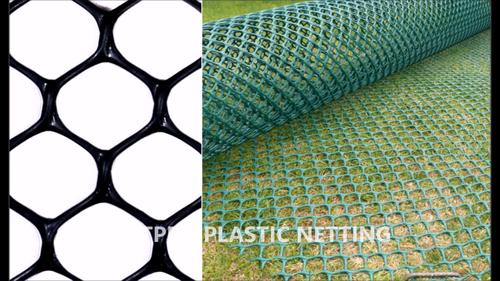 Ground Turf Net