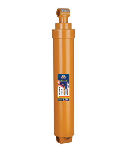 Hydraulic Jack For Tractor Trolley