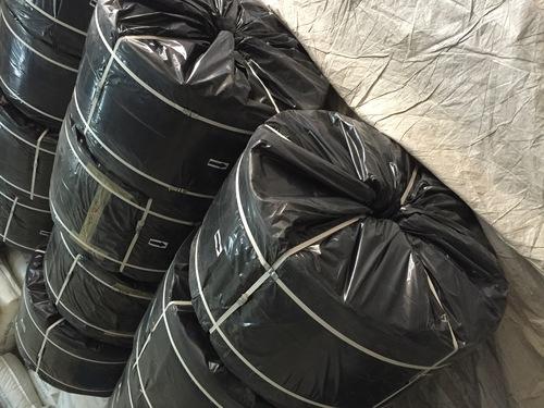 Plastic FFS Rolls