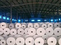 PP/HDPE WOOVEN FABRICS