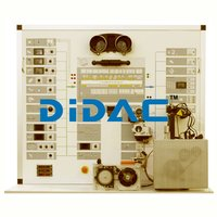 Diesel Injection System TDI Proline