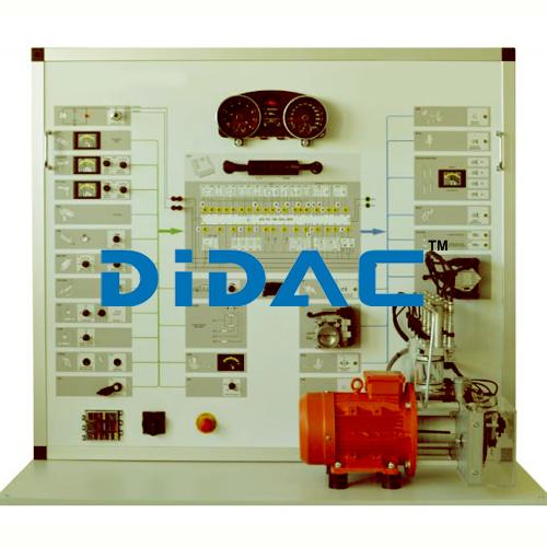 Direct Petrol Injection TSI Proline