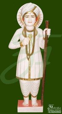 Lord Jalaram Bappa Statue