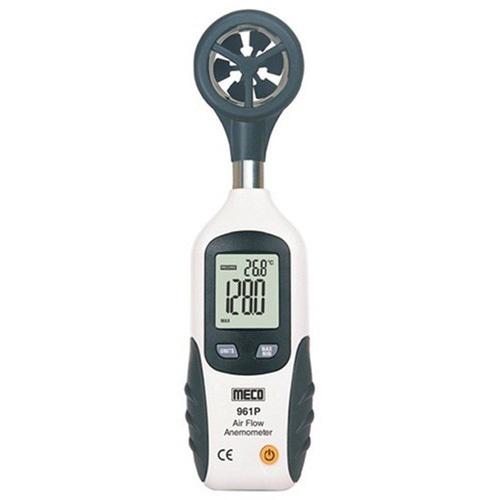 Digital Air Flow Anemometer