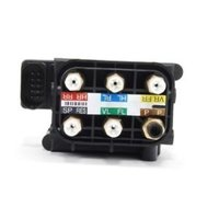 Car Airmatic Valve - Air Suspension Valve Block