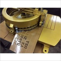 Stencil Cutting Machinery