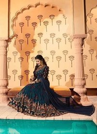 Wedding Wear Designer Anarkali Suits