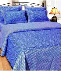 Shagun Double Bedsheets