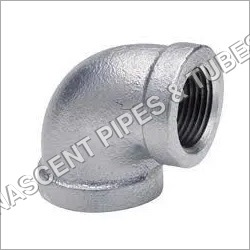 Stainless Steel Socket Weld Elbow Fitting 317.