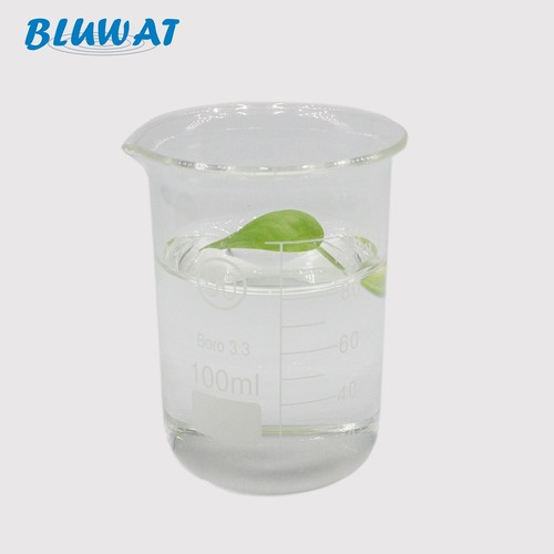 Decolorizing Agent Water Purifier