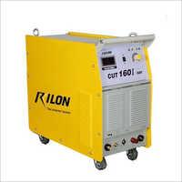 Cut 160 Air Plasma Cutter Machine