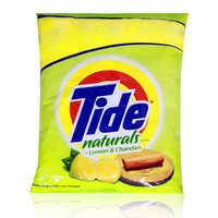 Natural Lemon Detergent Powder