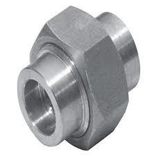 Stainless Steel Socket Weld Union Fitting 317