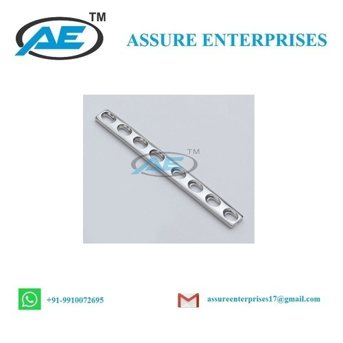 Assure Enterprise 3.5mm Dynamic Compression Plate