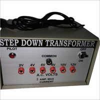 Step Down Transmitter