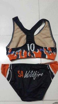 Beach Handball Uniform Ladies
