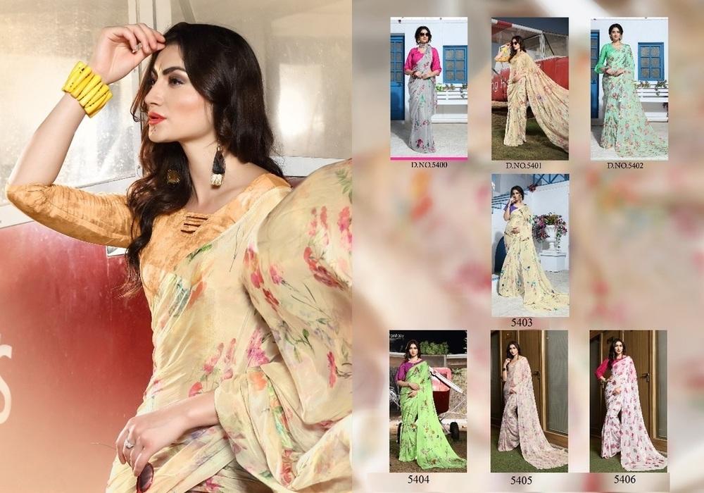 Fashion Sarees Online