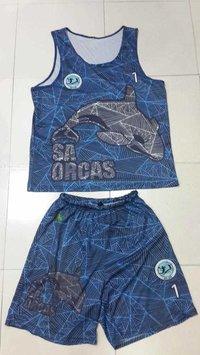Beach Handball Uniform Men