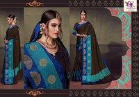 Beautiful Cotton designer sarees online