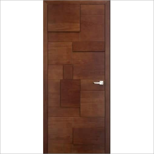 Veneer Stylish Door