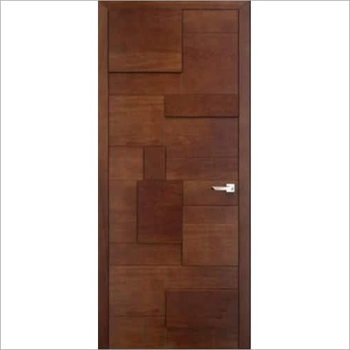 Veneer Stylish Door