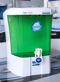 AQUA TOUCH RO SYSTEM