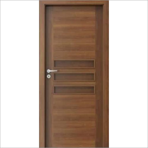 Veneer Panel Design Doors