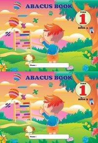 Kids Abacus Books