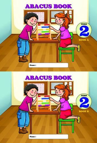 Level 2 Abacus Books