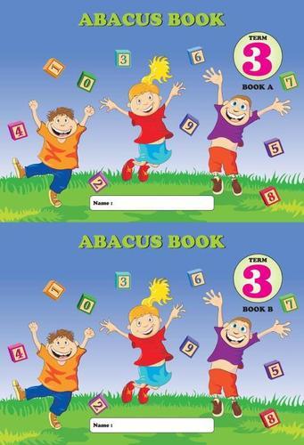 Level 3 Abacus Books
