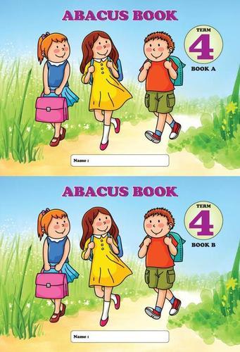 Level 4 Abacus Books