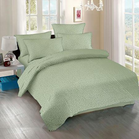 Green Bedsheets